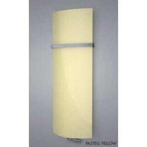 ISAN VARIANT GLASS Kúpelňový radiátor rôzne prevedenia
