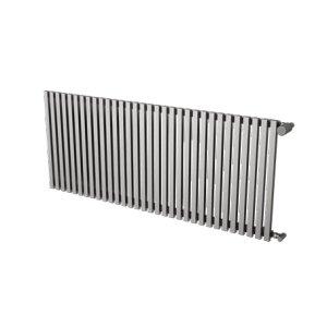 ISAN VEGA INOX Nerezový designový radiátor rôzne prevedenia