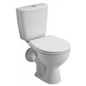 Kolo Rekord Kombinované WC keramika K99004