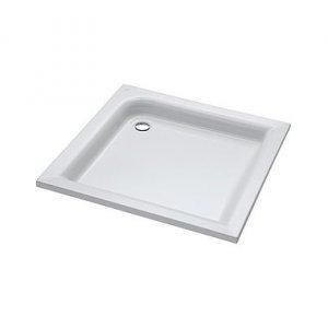 Kolo Štandard Plus Štvorcová sprchovacia vanička rôzne rozmery, akrylát