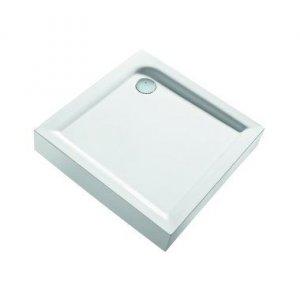 Kolo First Štvorcová sprchovacia vanička rôzne rozmery, akrylát