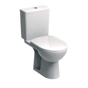 Kolo Nova Pro Kombinované WC Rimfree bez splachovacieho kruhu keramika