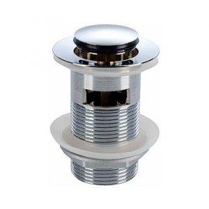 """Kolo Twins """"Click-Clack"""" uzatvárateľný odtokový ventil chróm 99111"""
