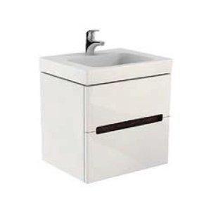 Kolo Modo Skrinka pod umývadlo lesklá biela,rôzne rozmery
