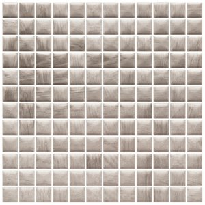 Paradyz Pandora 29,8 x 29,8 x 1 cm bianco / grafit matný MP298X2981PANDGTWO Mozaika