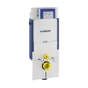 Geberit Kombifix Prvok pre závesné WC so splachovacou nádržkou Sigma 12 cm 110.300.00.5