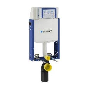 Geberit Kombifix 108 cm 110.302.00.5 Pro závěsné WC se splachovací nádržkou Sigma 12 cm