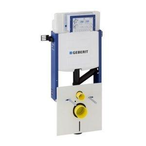 Geberit Kombifix Prvok pre závesné WC so splachovacou nádržkou Sigma 12 cm s prípravou pre odsávanie zápachu 110.367.00.5