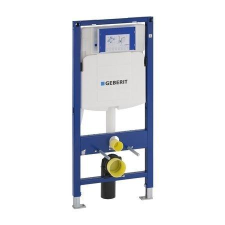 Geberit Duofix Pre závesné WC so splachovacou nádržkou Sigma 12 cm 111.300.00.5