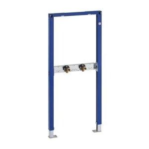 Geberit Duofix 112 cm 111.740.00.1 Pro vanu / sprchu, pro armatury na omítku, univerzální připojení vody