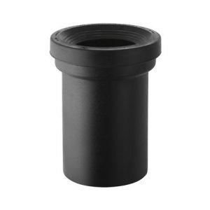 Geberit WC-odtoková manžeta, d 110 čierna 152.435.16.1