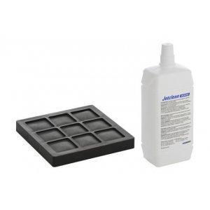 Geberit AquaClean filter s aktivnym uhlím a čistiaci prostriedok pre trysky (súprava po 1 kuse) 240.625.00.1