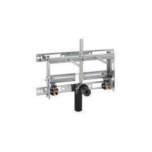 Geberit Kombifix 457.530.00.1 Montážní prvek pro bidet, hloubkově nastavitelný 12 - 16 cm, univerzální připojení vody