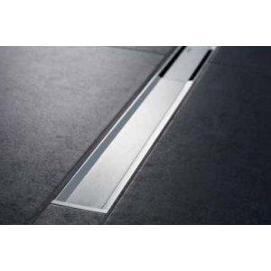 Geberit CleanLine 20 různá provedení 154.45 Sprchový žlab kompletážna souprava Typ: 154.450.KS.1 leštěný kov, délka 30-90 cm