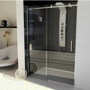 Sapho DRAGON Sprchové dvere, číre sklo,