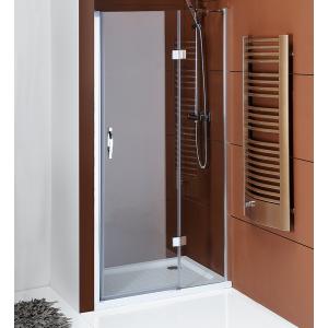 Sapho LEGRO sprchové dvere do niky, číre sklo rôzne prevedenia