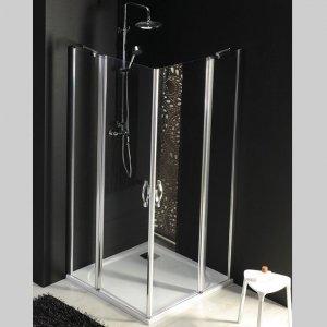 Sapho ONE sprchová zástena L/P varianta,rohový vstup,