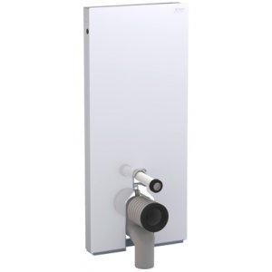 Geberit Monolith různá provedení 131.033 Modul pro stojící WC s P-kolenem, výška 114 cm