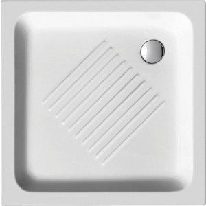 Sapho Keramická štvorcová sprchová vanička rôzne rozmery