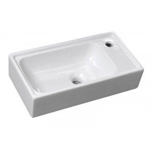 Sapho Small Umývadielko 50x12x26,5 cm, keramika 7045