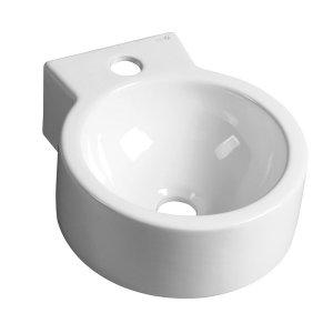 Sapho Small Umývadielko Javea 28x11x33,5 cm, keramika BH7014