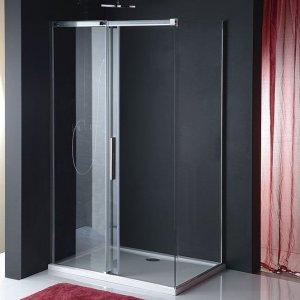 Sapho ALTIS LINE sprchové dvere, číre sklo rôzne prevedenia