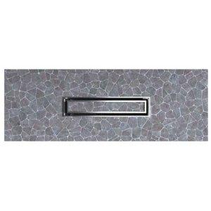 Geberit CleanLine 154.455.00.1 Žlab z ušlechtilé oceli pro individuální úpravu