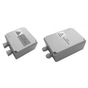 Sapho Napájací zdroj pre 1-3 senzorové batérie / sady pre pisoáre, 12V, 50 Hz rôzne prevedenia