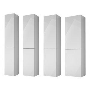 Kronzi PRO Vysoká skrinka dverová rôzne rozmery