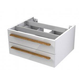 Kronzi Element 17 Dvoj-zásuvka pre dosku rôzne rozmer