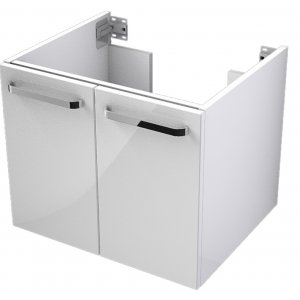 Kronzi PRO Univerzálna dvoj-dverová skrinka pod umývadlo rôzne rozmery