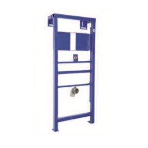 IDEAL Standard Ideal Systems Podomietkový modul pre Urinal (prítok zhora) W589467