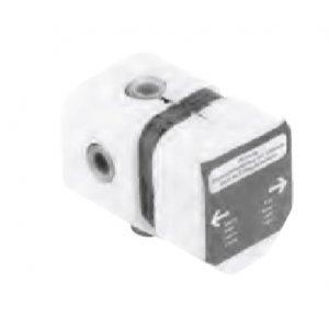 KLUDI PURE&STYLE Podomietkové teleso k vaňovej a sprchovej batérii DN 15 chróm 38636