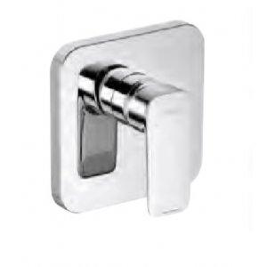 KLUDI PURE&STYLE Podomietková jednopáková sprchová batéria chróm 404200575