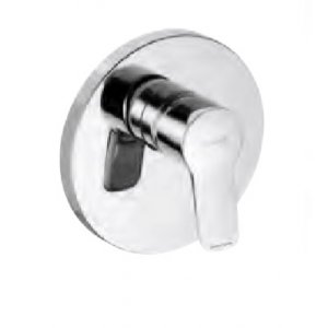 KLUDI PURE&EASY Podomietková sprchová jednopáková batéria chróm