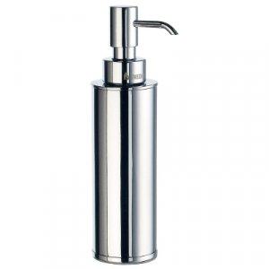 Smedbo Outline Dávkovač tekutého mydla 190 mm, leštený chróm FK254