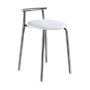 Smedbo Outline Sprchová stolička 591 mm, rôzne prevedenia