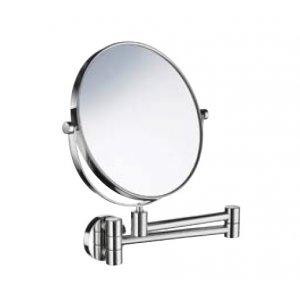 Smedbo Outline Kozmetické zrkadlo 200 mm, rôzne prevedenia