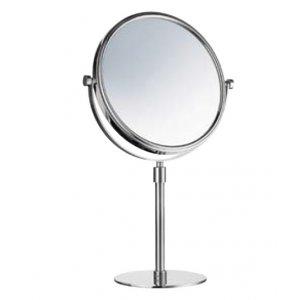 Smedbo Outline Kozmetické zrkadlo 200 mm, leštený chróm FK435