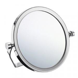 Smedbo Outline Kozmetické zrkadlo 152 mm, leštený chróm FK443