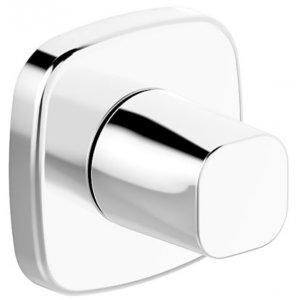 HANSA DESIGNO Podomietkový ventil chróm 02288183