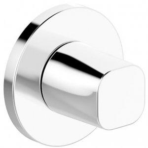 HANSA DESIGNO Podomietkový ventil chróm 02288102