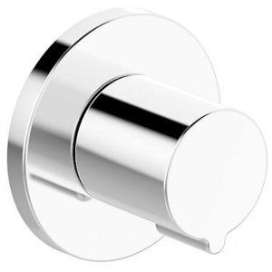 HANSA DESIGNO Podomietkový ventil chróm 02288101