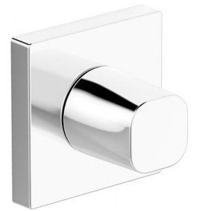 HANSA DESIGNO Podomietkový ventil chróm 02288202