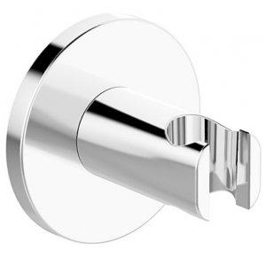 HANSA DESIGNO Nástenný držiak sprchy chróm 44440163