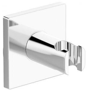 HANSA DESIGNO Nástenný držiak sprchy chróm 44440200