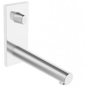 HANSA SIGNATUR Umývadlová elektronická batéria na inštaláciu do steny, DN 15 (G 1/2) chróm 44912010