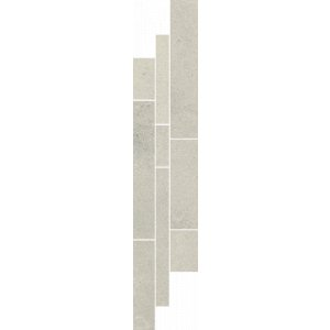 Paradyz Naturstone 14,3 x 71 x 0,9 cm grys matný L143X7101NATEGRPAMX Listela