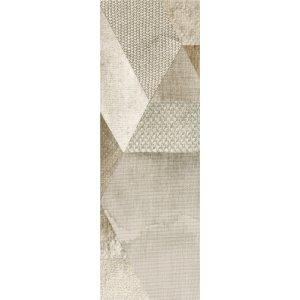 Paradyz Attiya 20 x 60 x 0,95 cm beige motív B matný S200X6001ATTIBEMOB Obklad