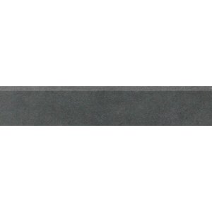 RAKO EXTRA sokel čierna 45x8,5 DSAPM725